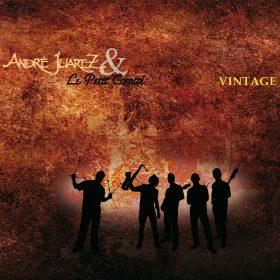 Andre Juarez eLe Petit Comite Vintage
