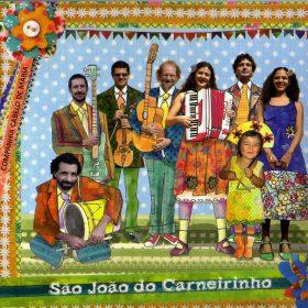 Cia Cabelo de Maria Sao Joao do Carneirinho