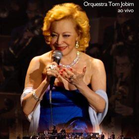 Claudette Soares e Orquestra Tom Jobim
