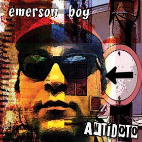 Emerson Boy Antidoto