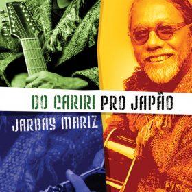 Jarbas Mariz Do Cariri pro Japão