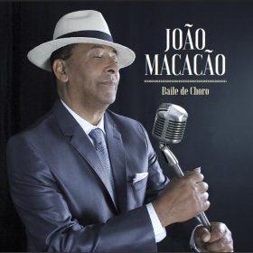 João Macacao - Baile de Choro
