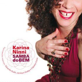 Karina ninni samba do bem