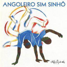 Mestre Plinio Angoleiro Sim Sinho