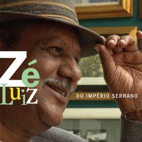 Ze Luiz do Imperio Serrano Malandros Maneiros