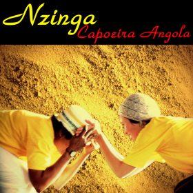 grupo nzinga capoeira angola